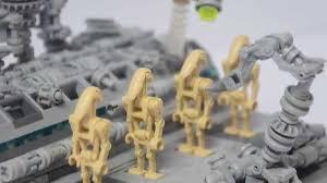 lego star wars droid factory 21 vsy moc