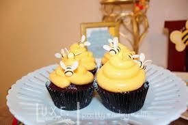 winnie the pooh baby shower ideas winnie the pooh baby shower party ideas photo 4 of 18 catch my party