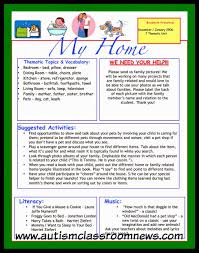 8 ways to communicate with families beyond the home note autism it is so important to communicate with families in a special education classroom here are