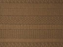 Modern Pattern Rugs by Modern Brown And Tan Multi Pattern Indoor Outdoor Rug Woodwaves