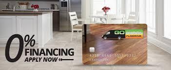 financing ta flooring company