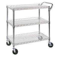 Stainless Steel Kitchen Island Cart by Stainless Steel Kitchen Island Ebay