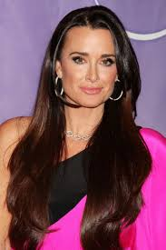 kyle richards hair extensions 20 best kyle richards images on pinterest kyle richards beverly