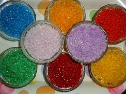 rainbow sugar sprinkle sugar toppings sugar candy sugar work