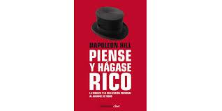 resumen del libro u0027piense y hágase rico u0027 de napoleon hill