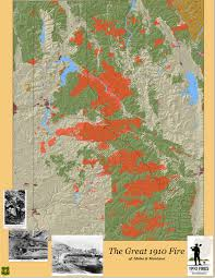 Missouri Wildfire Map by Map Idaho Fires Map