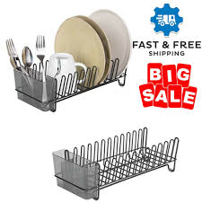 Dish Drying Rack For Sink Details About Dish Drying Rack Sink Drainer Kitchen Holder