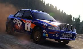 2017 rally subaru dirt rally codemasters digital store