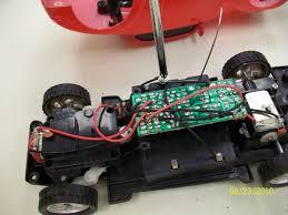 autonomous control of rc car using arduino 8 steps