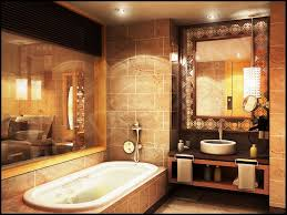 bathroom spa decor