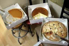 Costco Thanksgiving Costco Pies Photo