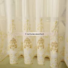 attractive light yellow sheer curtains ideas with graceful and