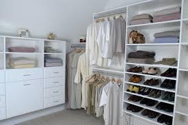 closet storage drawer units