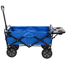amazon com mac sports collapsible folding outdoor utility wagon