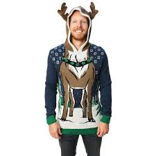 light up hanukkah sweater the likes of lucy 12 days of ugly christmas sweaters