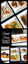 How To Cook A Sweet Potato In The Toaster Oven How To Make Sweet Potato Toast Appetizers Clean Cuisine