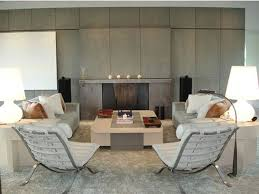 Modern Lounge Chairs For Living Room Design Ideas Brilliant Living Room With Chairs Only Decorating Living Room With