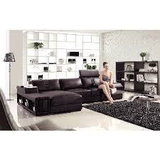 chaise lounge sofa sleeper divani casa modern unique sofa designs
