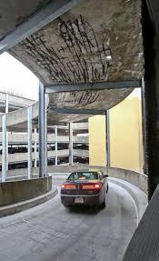 28 best car garages garage design contest by scranton looks for help to downsize parking garages news