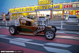 japanese custom cars galaxian japan reinvents the rod speedhunters