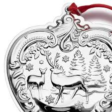 wallace grande baroque 2017 wallace ornament