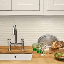 beige cabinets and peel and stick backsplash tiles smart tiles