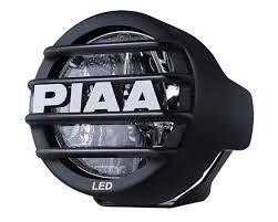 piaa lp530 3 5 u201d led driving light kit review plus bmw 1200 gs