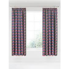 navy curtains shop for navy curtains on polyvore