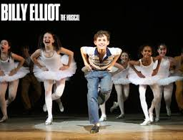 billy elliot the musical a kid oriented review jersey kids