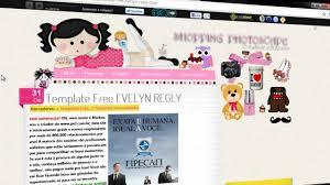 templates blogger personalizados como colocar template no blogger youtube
