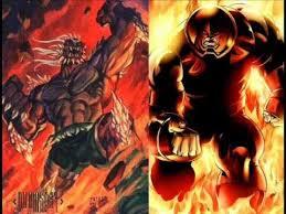 Sentry Vs Thanos Whowouldwin Who Would Win Doomsday Vs Juggernaut