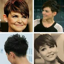 pictures of back pixie hairstyles stylist back view short pixie haircut hairstyle ideas 4 fashion best