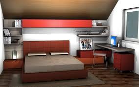 bedroom cameras camera da letto con angolo studio sermobil youngadult bedroom