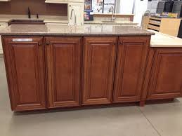 Cognac Kitchen Cabinets by My New Cabinets Shenandoah Cabinets Mckinley Maple In Auburn