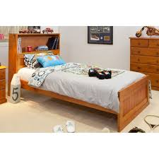Bedroom Furniture Sydney by Library King Single Bed Bed Only Wooden Furniture Sydney