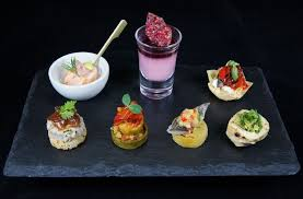 site canape berkeley catering with