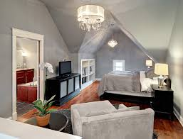 Master Bedroom With Bathroom by Attics Converted Into Master Bedroom Attic Remodel To A Bedroom