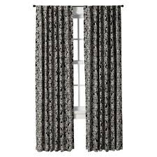 Black And White Damask Curtain Black And White Damask Curtain Products Bookmarks Design