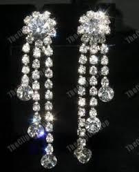 Huge Chandelier Earrings Chandelier Earrings Ebay