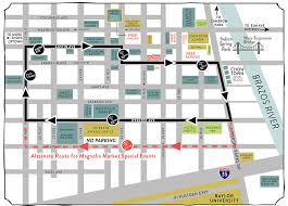Waco Map Free Parking At The Silos U2013 Magnolia Market Helpdesk