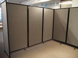 Hanging Wall Dividers by Room Divider 360 Wall Mounted Partition