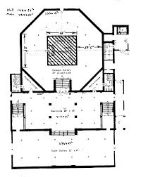 studies floor plans and specs buhl planetarium and institute