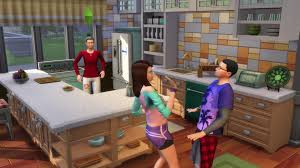 the sims 4 parenthood game pack 100 trailer screens simsvip