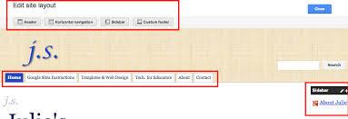 basics google sites help u0026 designs