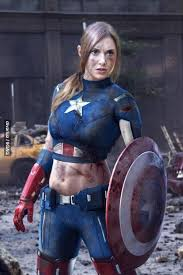 Marvel Female Halloween Costumes Fun Costumes Halloween Nsb