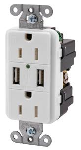 electrical can i put an outlet inside of a wall home
