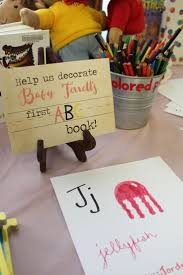 Baby Showers Ideas by Best 25 Baby Shower Guestbook Ideas On Pinterest Baby Showers