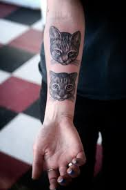 tattoos for small arms top 25 best cat face tattoos ideas on pinterest cat tattoos