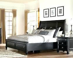 bedroom sets chicago modern bedroom furniture chicago bedroom sets in black storage bed
