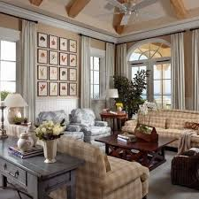 Best French Country Living Rooms Images On Pinterest French - French country family room